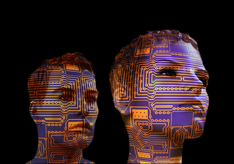 technology robots