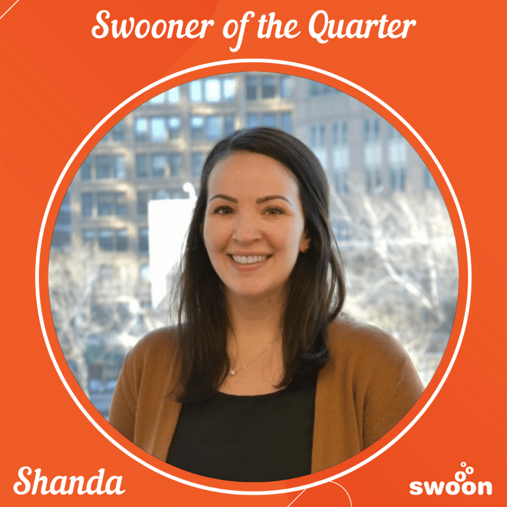 Swooner of the Quarter - Q2 2020