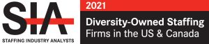 SIA Diversity-Owned Staffing Firm
